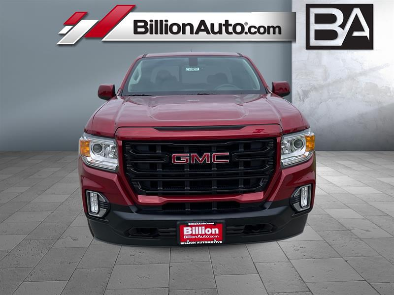 2021 GMC Canyon Extended Cab 4x2, Pickup #C22892 - photo 3