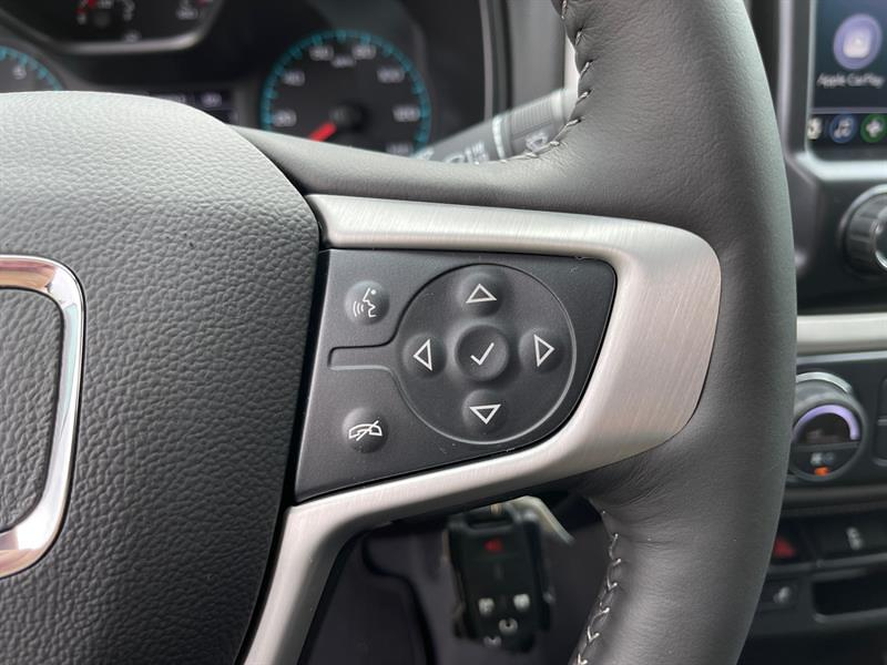 2021 GMC Canyon Extended Cab 4x2, Pickup #C22892 - photo 23