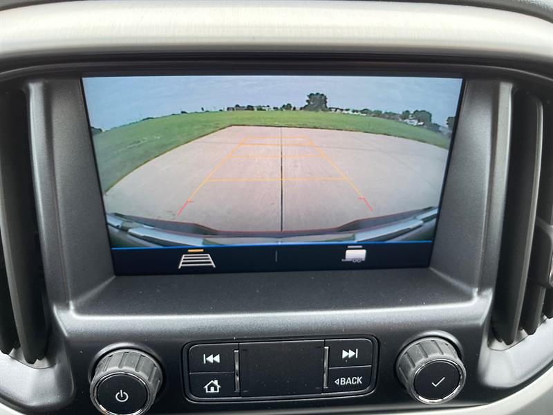 2021 GMC Canyon Extended Cab 4x2, Pickup #C22892 - photo 25