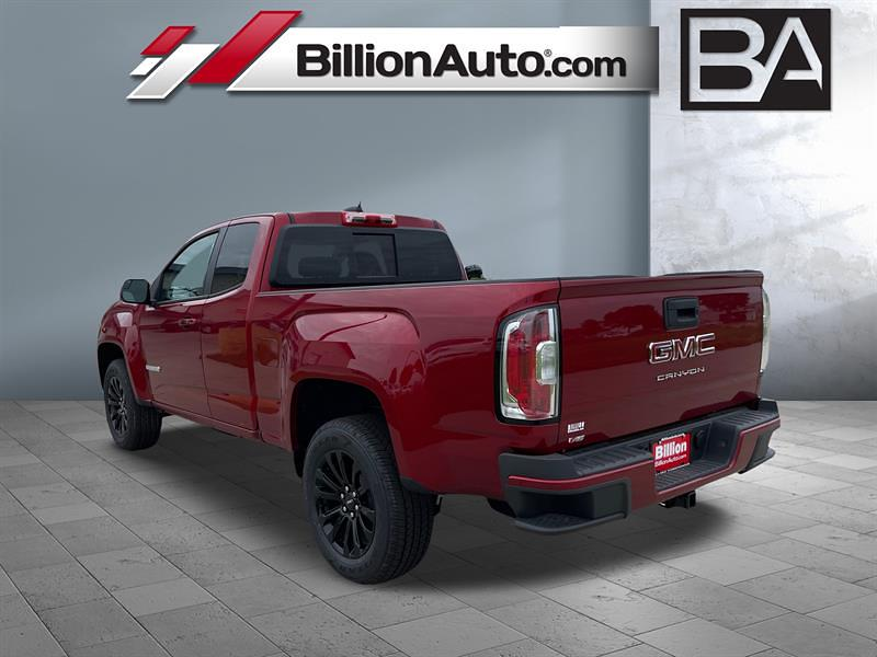2021 GMC Canyon Extended Cab 4x2, Pickup #C22892 - photo 2