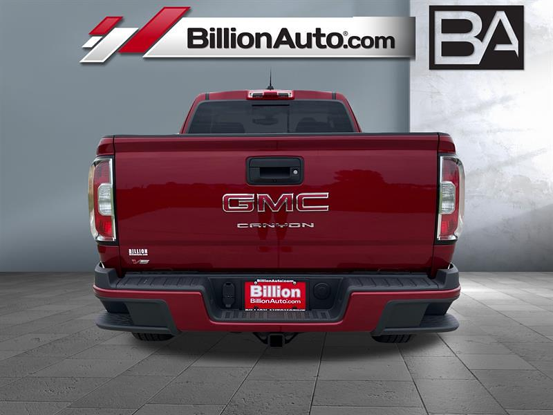 2021 GMC Canyon Extended Cab 4x2, Pickup #C22892 - photo 5