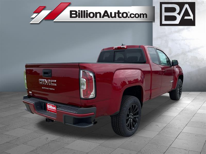 2021 GMC Canyon Extended Cab 4x2, Pickup #C22892 - photo 6