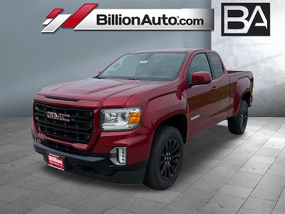2021 GMC Canyon Extended Cab 4x2, Pickup #C22892 - photo 1