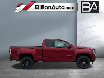 2021 GMC Canyon Extended Cab 4x2, Pickup #C22892 - photo 7