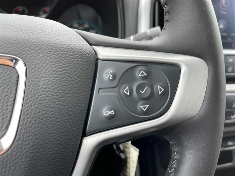 2021 GMC Canyon Extended Cab 4x2, Pickup #C22894 - photo 24