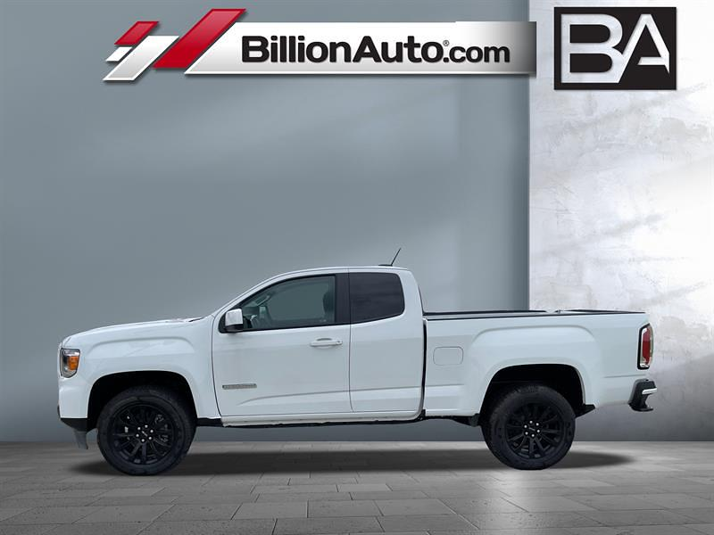 2021 GMC Canyon Extended Cab 4x2, Pickup #C22894 - photo 4