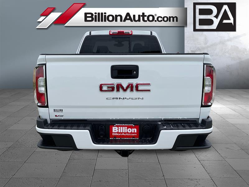 2021 GMC Canyon Extended Cab 4x2, Pickup #C22894 - photo 5