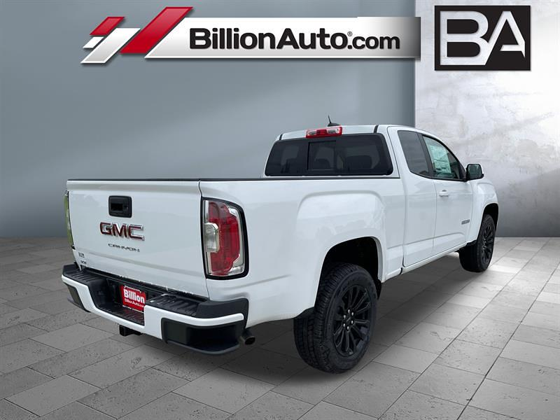 2021 GMC Canyon Extended Cab 4x2, Pickup #C22894 - photo 6