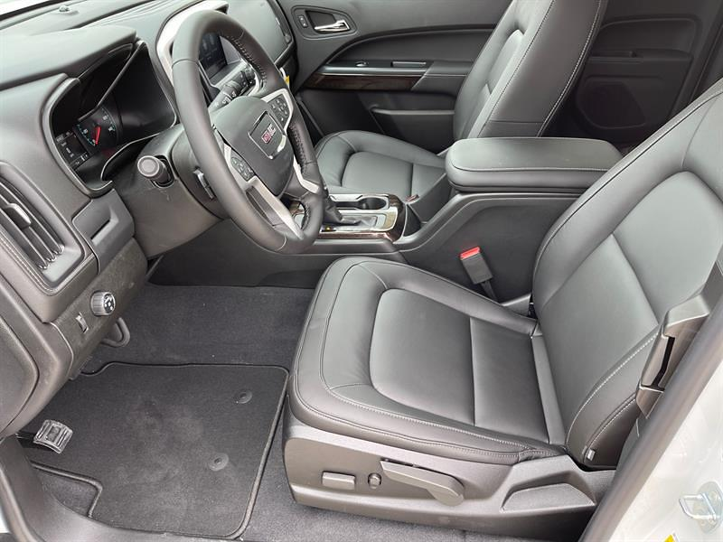 2021 GMC Canyon Extended Cab 4x2, Pickup #C22894 - photo 9