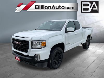 2021 GMC Canyon Extended Cab 4x2, Pickup #C22894 - photo 1