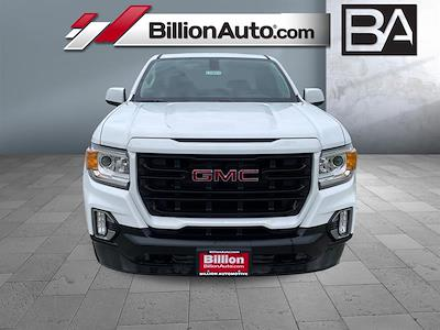 2021 GMC Canyon Extended Cab 4x2, Pickup #C22894 - photo 3