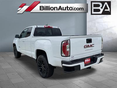 2021 GMC Canyon Extended Cab 4x2, Pickup #C22894 - photo 2