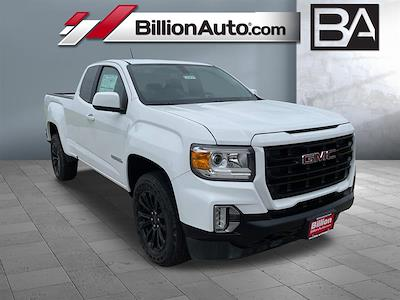 2021 GMC Canyon Extended Cab 4x2, Pickup #C22894 - photo 8