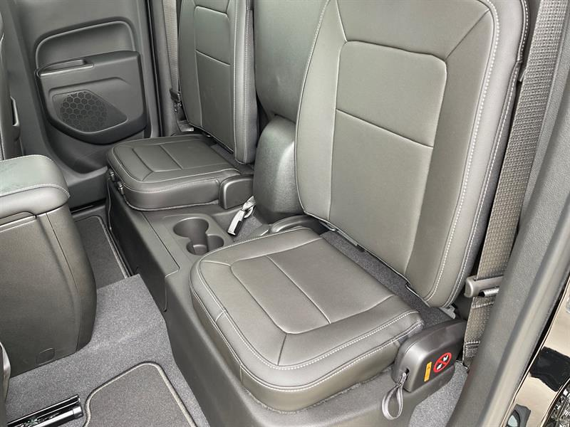 2021 GMC Canyon Extended Cab 4x2, Pickup #C22898 - photo 18