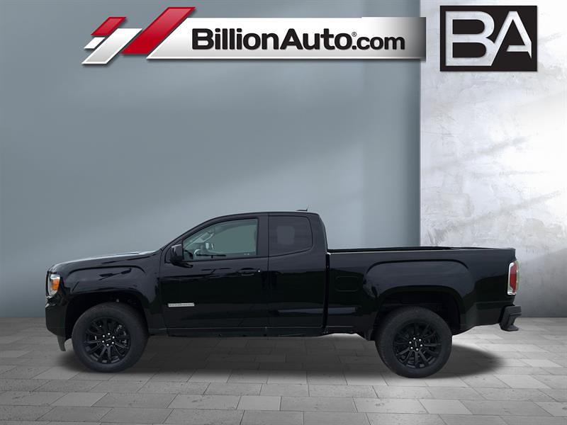 2021 GMC Canyon Extended Cab 4x2, Pickup #C22898 - photo 4
