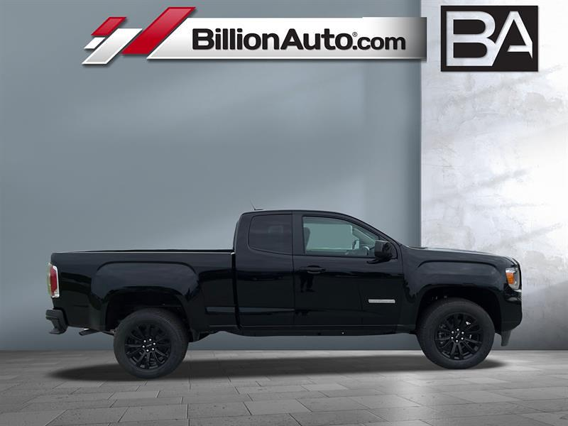 2021 GMC Canyon Extended Cab 4x2, Pickup #C22898 - photo 7
