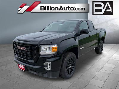 2021 GMC Canyon Extended Cab 4x2, Pickup #C22898 - photo 1