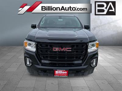 2021 GMC Canyon Extended Cab 4x2, Pickup #C22898 - photo 3