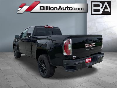 2021 GMC Canyon Extended Cab 4x2, Pickup #C22898 - photo 2