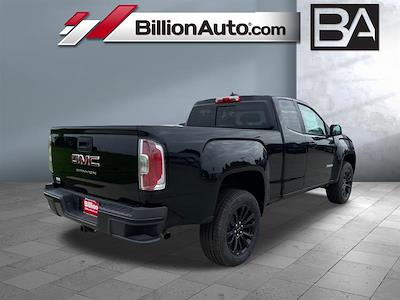 2021 GMC Canyon Extended Cab 4x2, Pickup #C22898 - photo 6