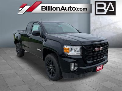 2021 GMC Canyon Extended Cab 4x2, Pickup #C22898 - photo 8
