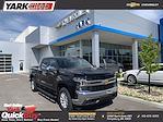 2021 Chevrolet Silverado 1500 4x4, Pickup #366221 - photo 1