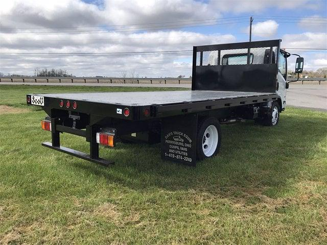 2019 Chevrolet LCF 4500 Regular Cab DRW 4x2, Body has been removed!! Unit is  just a Chassis now! #W190626 - photo 6