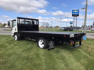 2019 Chevrolet LCF 4500 Regular Cab DRW 4x2, Body has been removed!! Unit is  just a Chassis now! #W190626 - photo 5