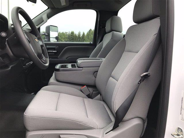 2019 Chevrolet Silverado 6500 Regular Cab DRW 4x4, 11 Ft Air Flow dump Body #W190628 - photo 10