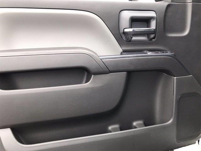 2019 Chevrolet Silverado 6500 Regular Cab DRW 4x4, 11 Ft Air Flow dump Body #W190628 - photo 12