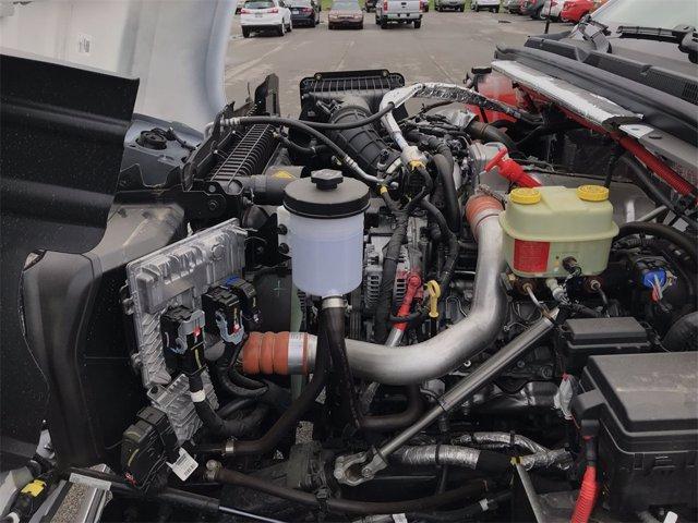 2019 Chevrolet Silverado 6500 Regular Cab DRW 4x4, Cab Chassis #W190628 - photo 5