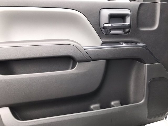 2019 Chevrolet Silverado 6500 Regular Cab DRW 4x4, Cab Chassis #W190628 - photo 13