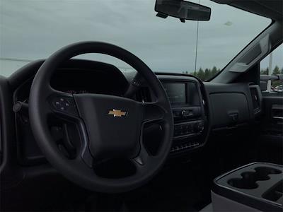 2019 Chevrolet Silverado 6500 Regular Cab DRW 4x4, Cab Chassis #W190628 - photo 15