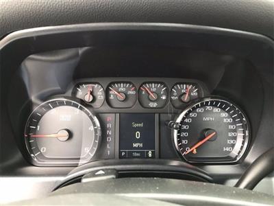 2019 Chevrolet Silverado 6500 Regular Cab DRW 4x4, Cab Chassis #W190628 - photo 20