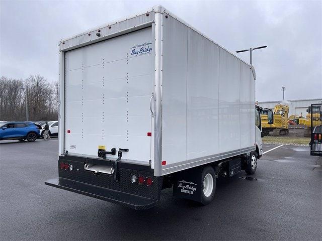 2020 Chevrolet LCF 4500HD Regular Cab DRW 4x2, 14'bAy Bridge Van body #W200271 - photo 1