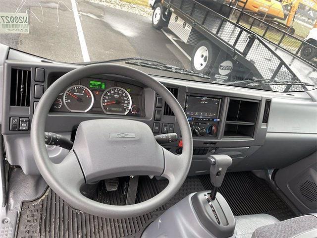 2020 Chevrolet LCF 4500HD Regular Cab DRW 4x2, Bay Bridge Sheet and Post Dry Freight #W200271 - photo 16