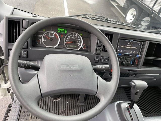 2020 Chevrolet LCF 4500HD Regular Cab DRW 4x2, 14'bAy Bridge Van body #W200271 - photo 17