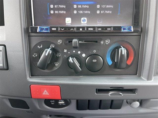 2020 Chevrolet LCF 4500HD Regular Cab DRW 4x2, Bay Bridge Sheet and Post Dry Freight #W200271 - photo 20
