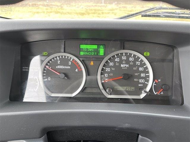 2020 Chevrolet LCF 4500HD Regular Cab DRW 4x2, 14'bAy Bridge Van body #W200271 - photo 21
