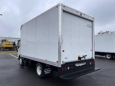 2020 Chevrolet LCF 4500HD Regular Cab DRW 4x2, Bay Bridge Sheet and Post Dry Freight #W200271 - photo 4