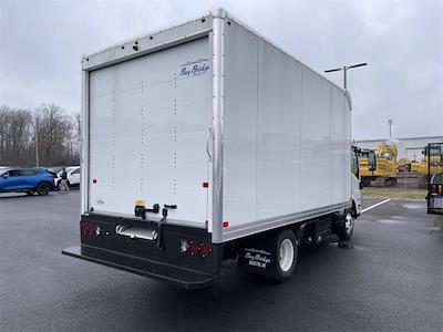 2020 Chevrolet LCF 4500HD Regular Cab DRW 4x2, Bay Bridge Sheet and Post Dry Freight #W200271 - photo 2