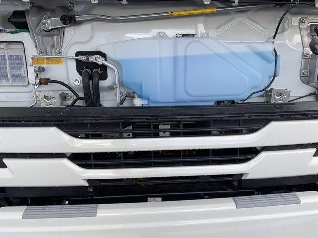 2020 Chevrolet LCF 6500XD Regular Cab DRW 4x2, Parkhurst Structureline Platform Body #W200475 - photo 5