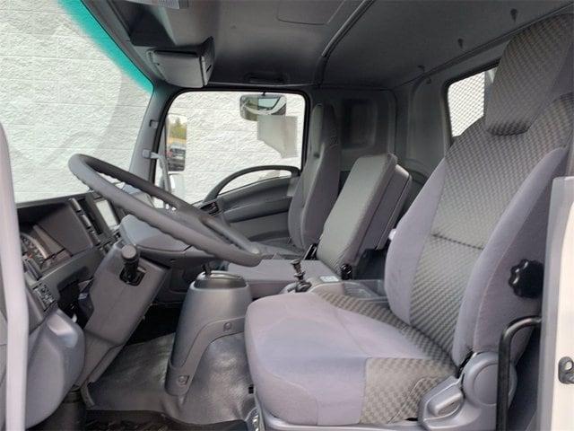 2020 Chevrolet LCF 6500XD Regular Cab DRW 4x2, Parkhurst Structureline Platform Body #W200475 - photo 11