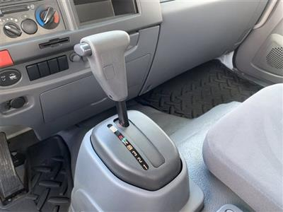 2020 Chevrolet LCF 6500XD Regular Cab DRW 4x2, Parkhurst Structureline Platform Body #W200475 - photo 19
