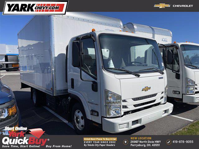 2020 Chevrolet LCF 4500HD Regular Cab DRW 4x2, 2020 LCF Regular Cab w/14ft Van Body #W200477 - photo 1