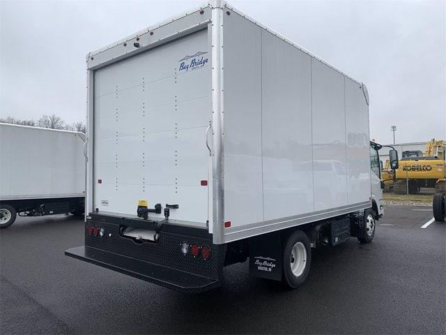 2020 Chevrolet LCF 4500HD Regular Cab DRW 4x2, 2020 LCF Regular Cab w/14ft Van Body #W200477 - photo 1