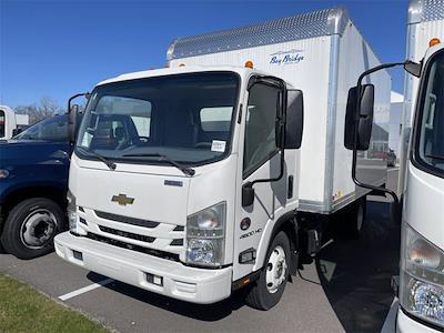 2020 Chevrolet LCF 4500HD Regular Cab DRW 4x2, 2020 LCF Regular Cab w/14ft Van Body #W200477 - photo 3