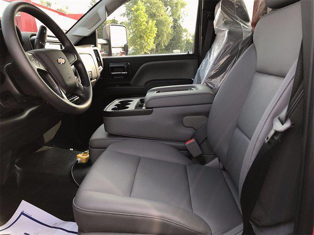 2020 Chevrolet Silverado 4500 Regular Cab DRW 4x2, Monroe MTE-Zee Dump Body #W200545 - photo 12