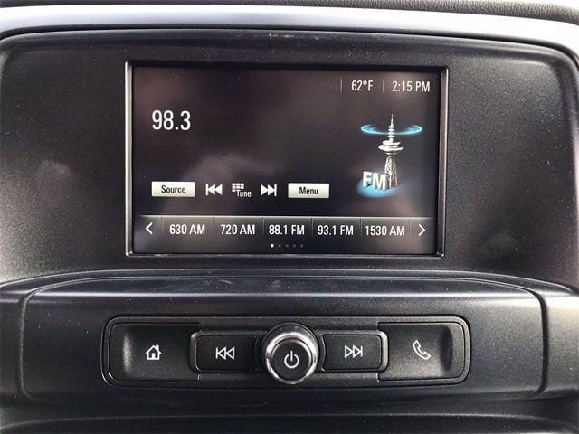 2020 Chevrolet Silverado 4500 Regular Cab DRW 4x2, Monroe MTE-Zee Dump Body #W200545 - photo 18