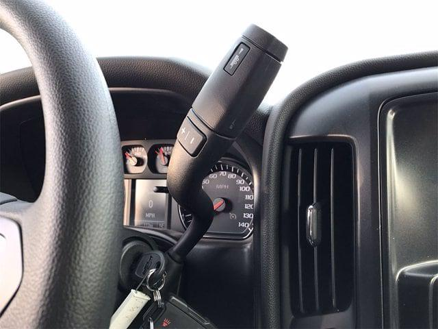 2020 Chevrolet Silverado 4500 Regular Cab DRW 4x2, Monroe MTE-Zee Dump Body #W200545 - photo 21